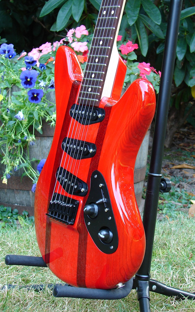 kozm guitars for sale. Black Bedroom Furniture Sets. Home Design Ideas