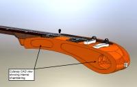 BB2 - Internal chambering -  side
