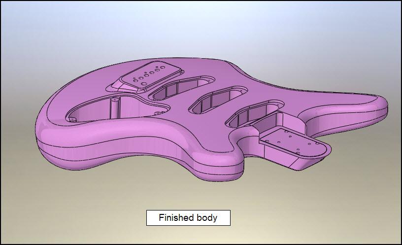 CAD step 5