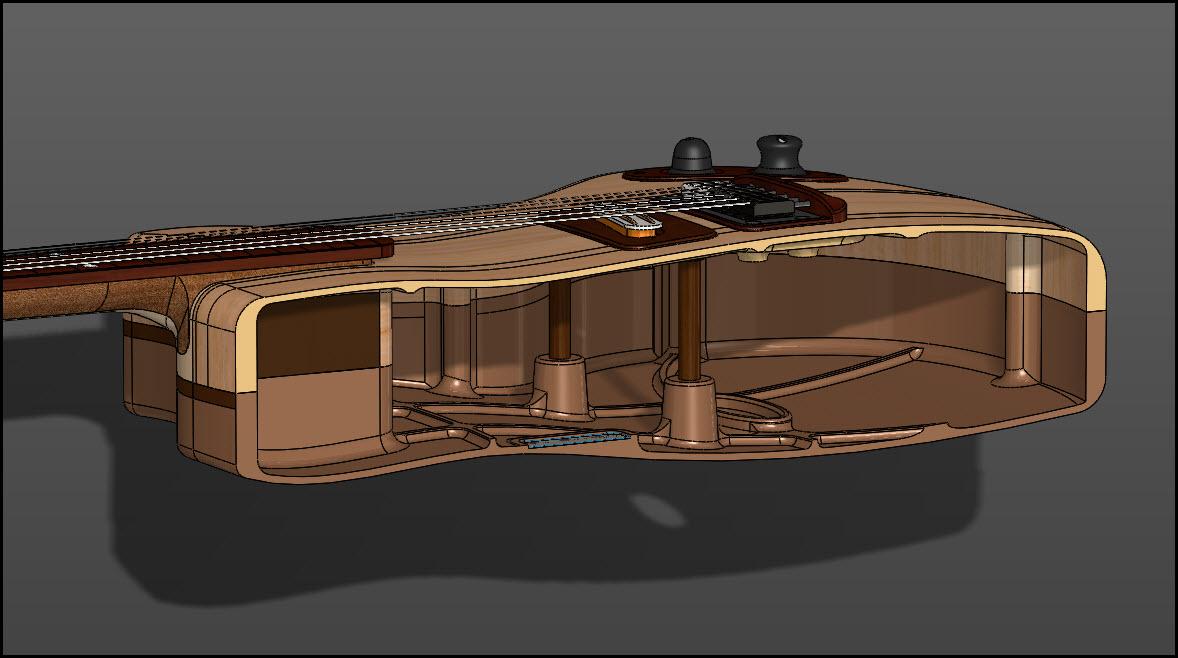 kozm performer ls the acoustic guitar forum. Black Bedroom Furniture Sets. Home Design Ideas